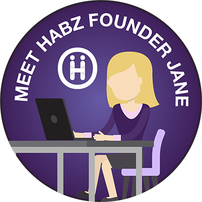 Meet HABZ Founder Jane